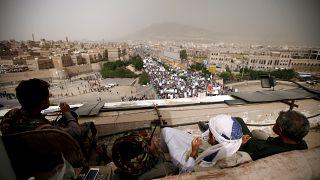 Yemen'de çatışmalar şiddetlendi: 36 Husi öldü, 50'si yaralandı