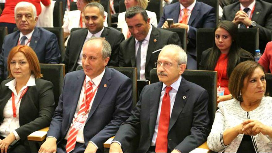 CHP'de liderlik tartışması: Kurultay için imza süreci sona erdi