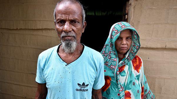 چهار میلیون نفر در آسام هند ممکن است سلب تابعیت شوند