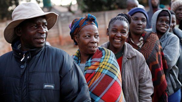 Zimbabwe : premières élections post-Mugabe