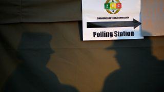 Abriram as urnas no Zimbabué nas primeiras presidenciais depois de Mugabe