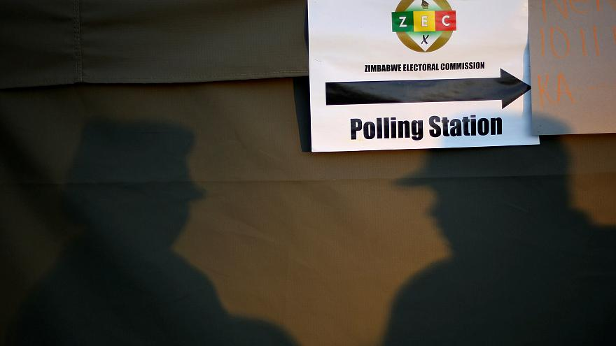 Történelmi választás Zimbabwéban