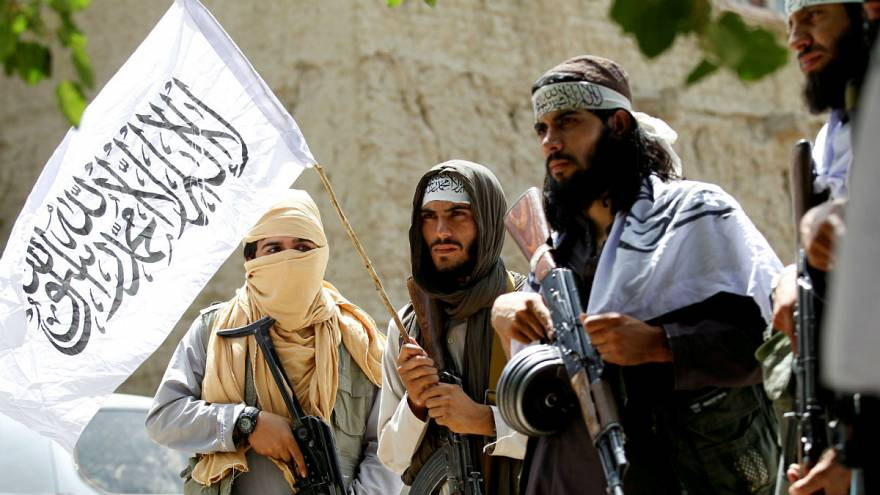 گفتگوی آمریکا با طالبان؛ امید به صلح در افغانستان؟