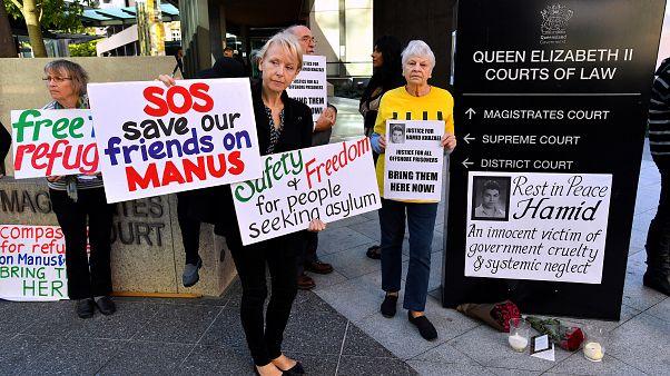 قاضی استرالیایی: سهل انگاری مقامات اردوگاه عامل مرگ پناهجوی ایرانی است