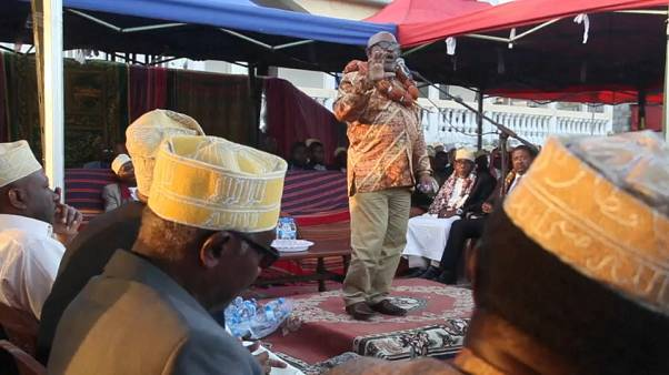 Comores : un référendum contesté