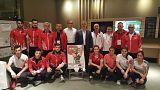 Türk sporculardan 51 madalyalı tarihi başarı