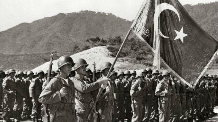 Kuzey Kore'deki Türk askerlerinin naaşları için girişim var ilerleme yok