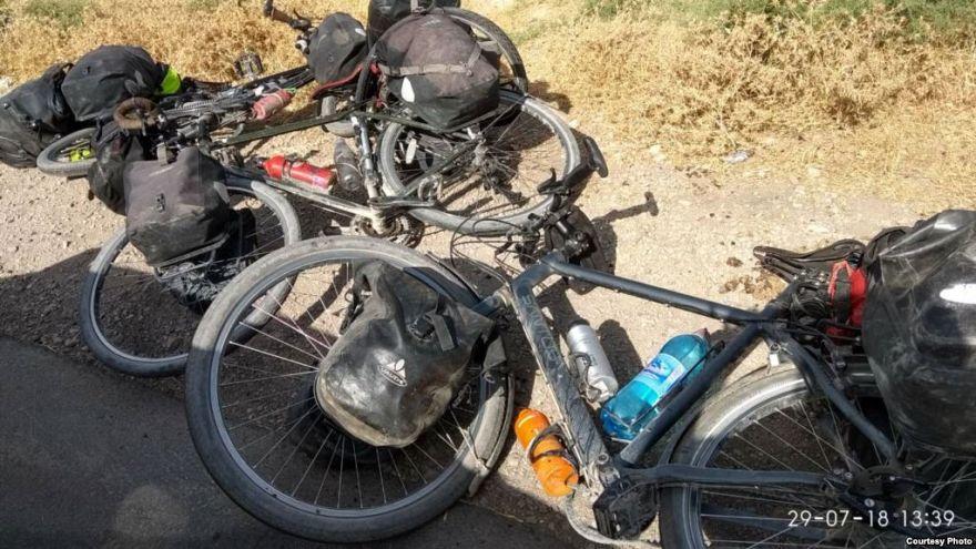 ИГИЛ взяла на себя ответственность за нападение в Таджикистане