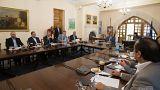Κυπριακό και ενέργεια στη σύσκεψη των πολιτικών αρχηγών υπό τον Πρόεδρο Αναστασιάδη