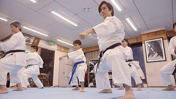 "Karate e tè, la filosofia dei ""nuovi giapponesi"""
