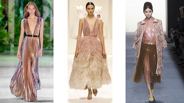 Paris Haute Couture celebrates the diversity of womanhood