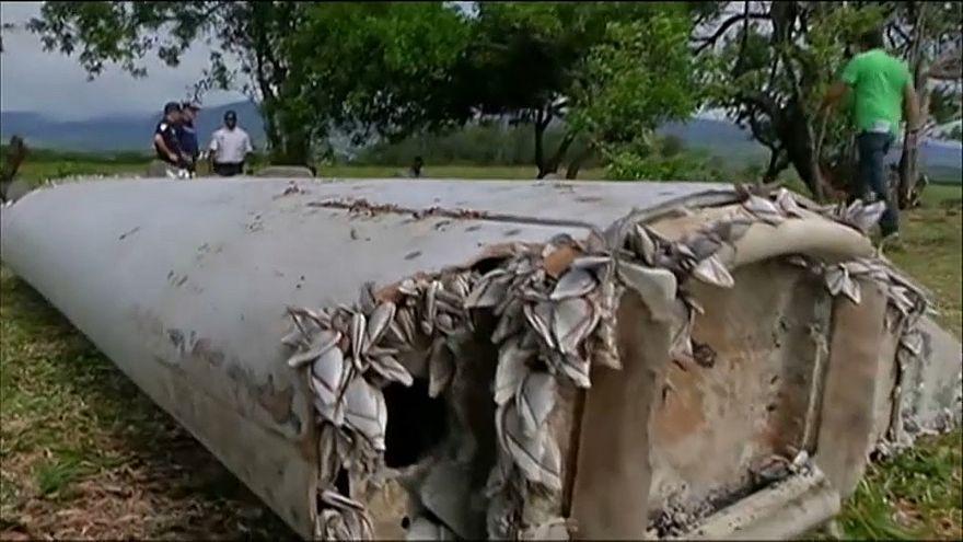 MH370: semmitmondó jelentés az eltűnt utasszállítóról