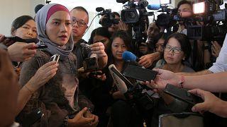 MH370: Investigação externa não descarta envolvimento de terceiros