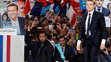 Benalla skandalı sonrası Macron'ın popülerliği dibe vurdu