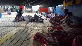 """Sarsot 5:UNHCR,""""Tunisia è porto sicuro,migranti non possono rifiutarsi per offerte migliori altrove"""""""