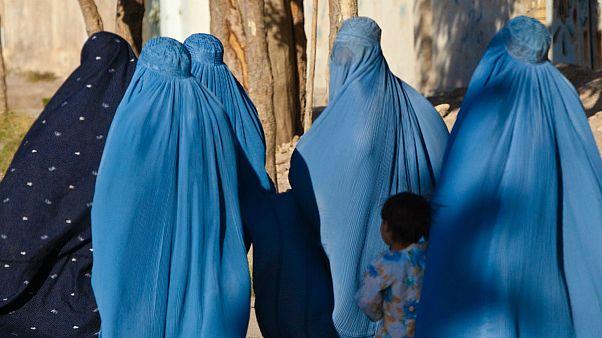 بردگی جنسی زنان به دست داعش در افغانستان