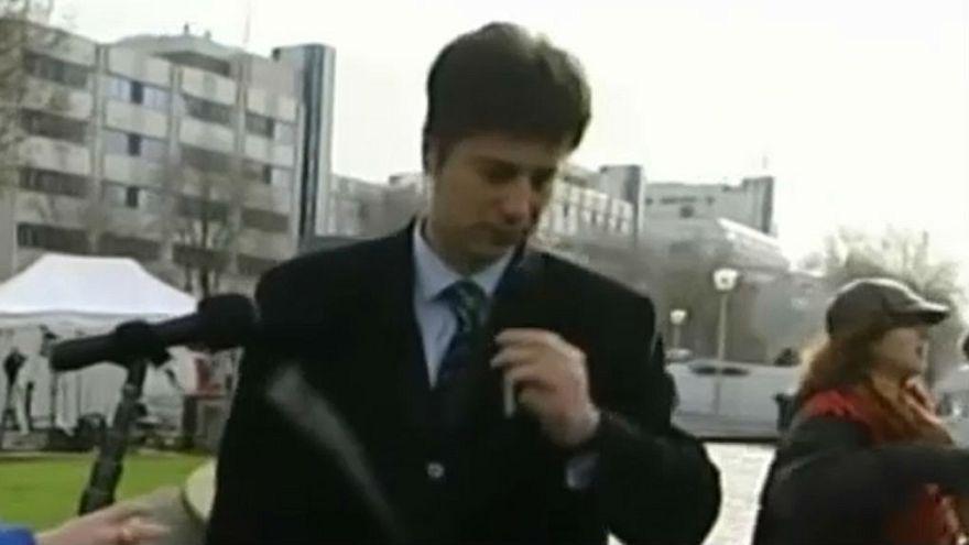Dragoslav Ognjanovic