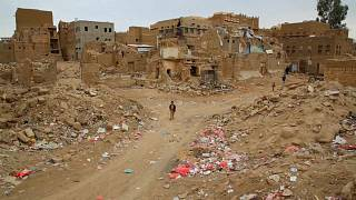 اليمن.. شبح المجاعة يهيم في البلاد والحرب مستمرة