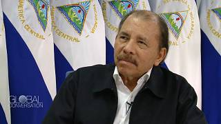 Ortega: opposition protests are a US-led coup attempt