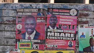 Alta participación en Zimbabue en las primeras elecciones sin Mugabe