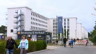 Un centre de vacances nazi transformé en résidence de luxe