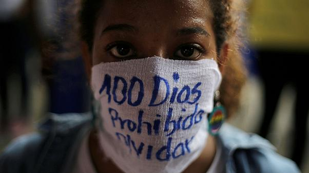 Explained: what you need to know about Nicaragua's deadly crisis