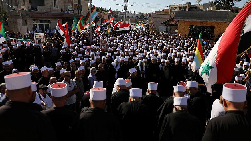 Aggódnak a kisebbségek Izraelben