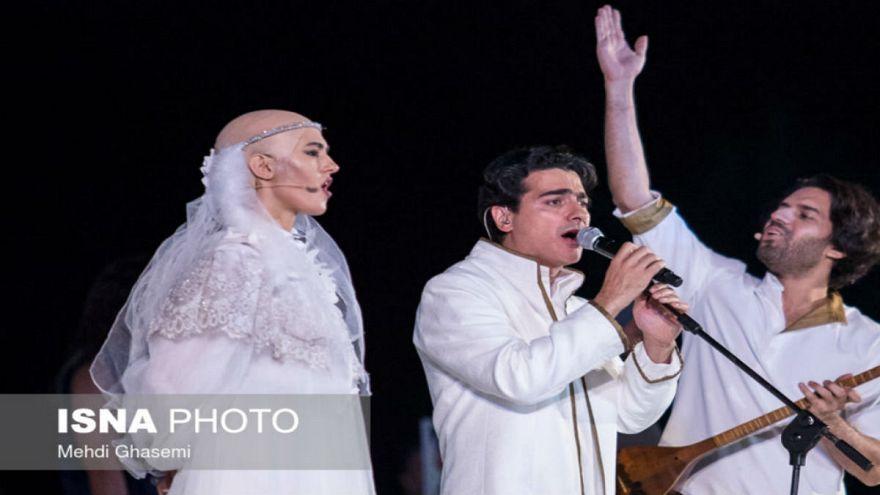 اعلام آمادگی مدیریت شهری برای برگزاری کنسرت خیابانی همایون شجریان