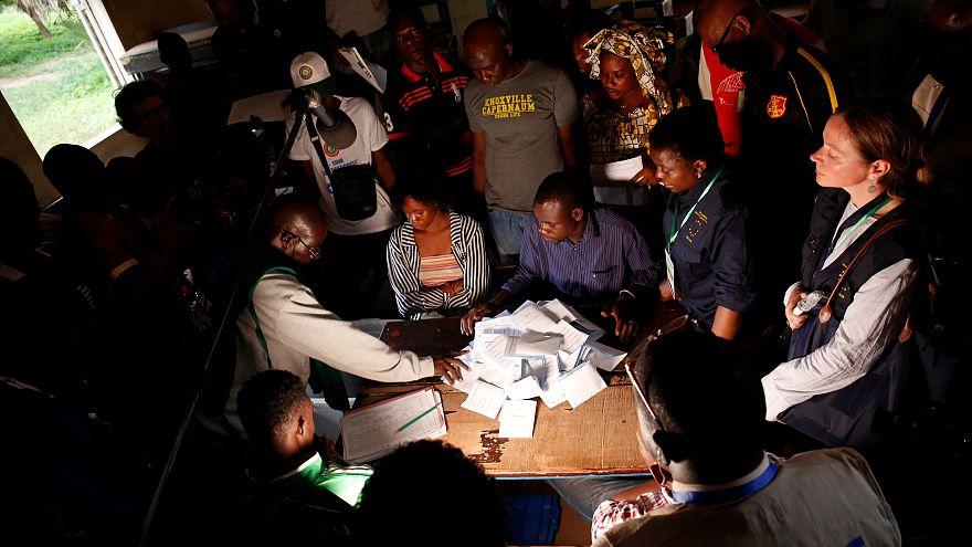 Presidenciais do Mali podem ir a segunda volta