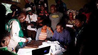 Mali: Cissé und Keita in der Stichwahl?
