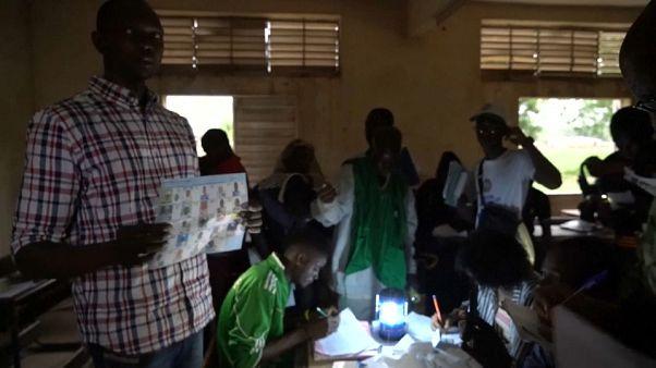 Mali conocerá el 3 de agosto los resultados de las presidenciales