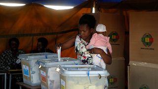 Lo Zimbabwe in attesa