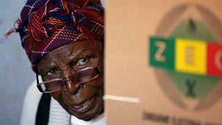 Optimismo en Zimbabue tras las elecciones