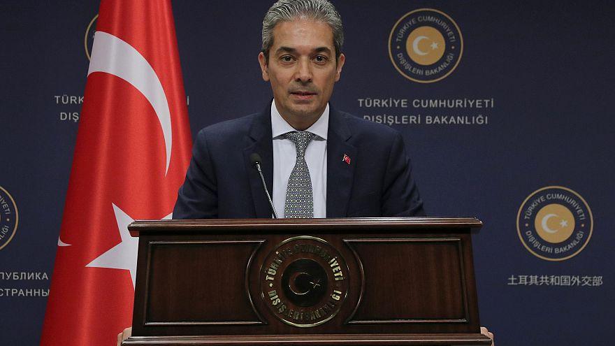 Moğolistan'ın 'adam kaçırma' suçlamasına Türkiye'den yanıt