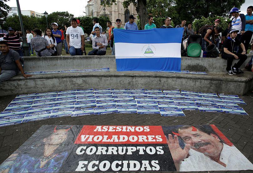 ACNUR pide solidaridad para la acogida de nicaragüenses que huyen