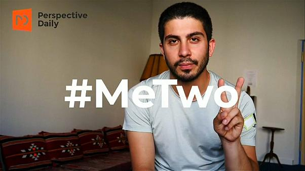 #Metwo denuncia discriminação na Alemanha