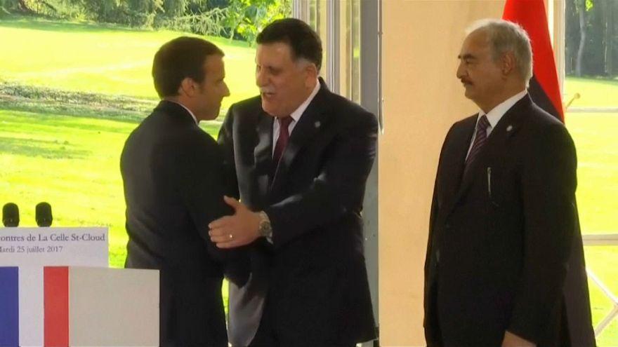 Libia, la grande contesa tra Francia e Italia