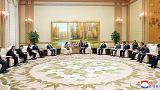 Endonezya'dan Kuzey ve Güney Kore liderlerine davet