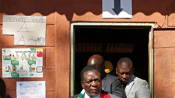 Watch: Could Zimbabwe see its first change of party since independence?