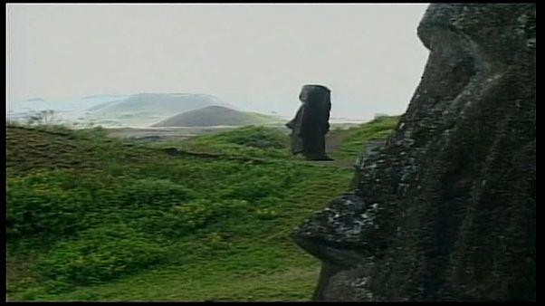 Остров Пасхи ограничивает туризм