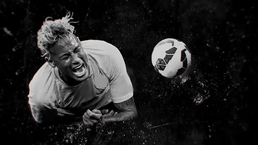 """Neymar: """"Ich überteibe manchmal"""""""