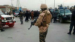 Afganistan'da mülteci merkezine saldırı: Ölü ve yaralılar var