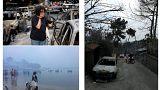 #StandByGreece: Ραδιομαραθώνιος για τους πληγέντες των πυρκαγιών της Αττικής