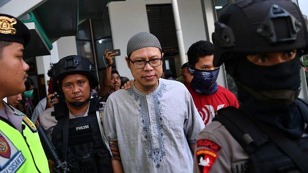 محكمة إندونيسية تقضي بحل جماعة على صلة بداعش