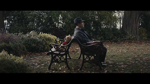 """Ewan McGregor und """"Pu der Bär"""""""