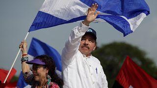Νικαράγουα: Η πολιτική κρίση!