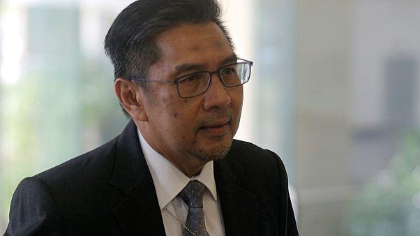 malezya sivil havacılık idaresi başkanı