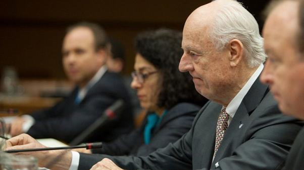 Türkiye, İran ve Rusya'ya yeni Suriye anayasası için davet