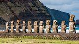 Περιορίζουν τους τουρίστες στο Νησί του Πάσχα
