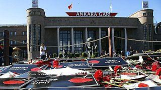 103 kişinin öldüğü Ankara Garı saldırısı davası karar aşamasında
